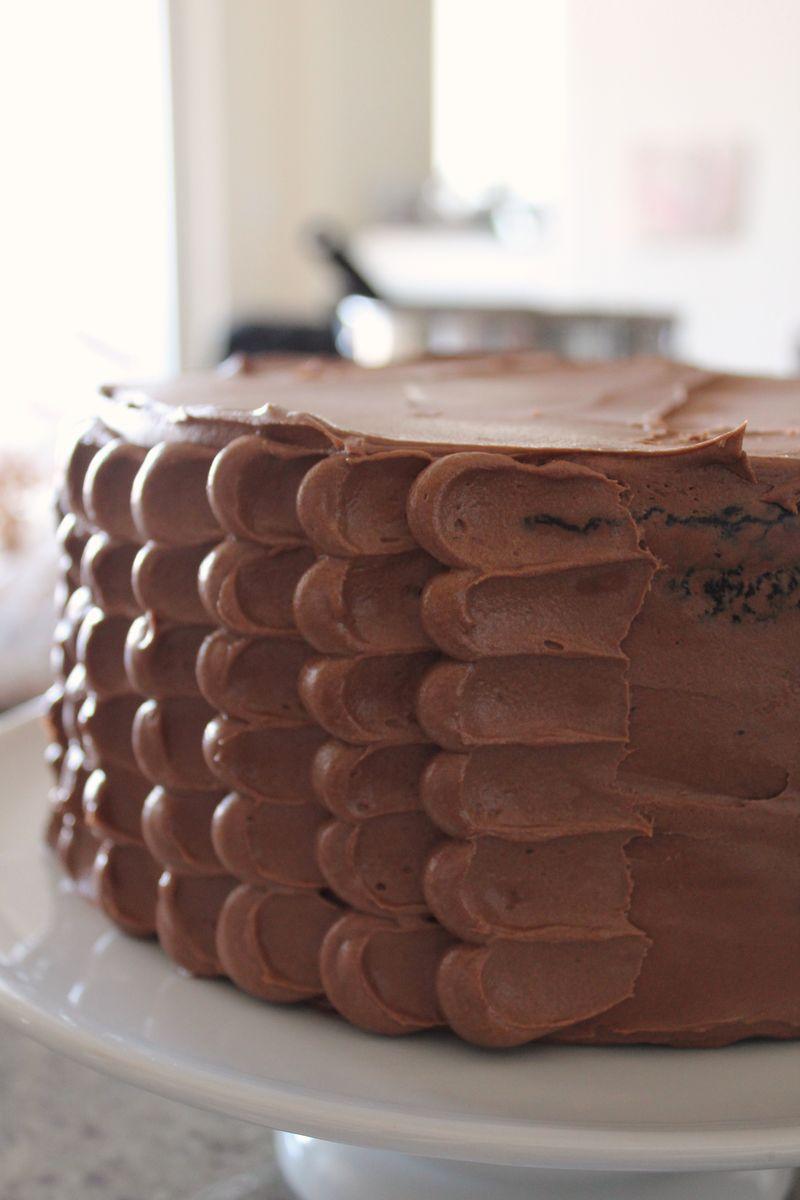 Pinata Birthday Cake | The Crafting Foodie